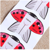 Nail Forms Guide Form Acrylic UV Gel Nail Extension Sticker