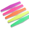 Washable Buffing Sanding File Sponge Double Side Nail Files Buffer