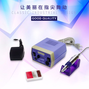 Electric Nail Drill Manicure Machine PRO Manicure Grinding Machine