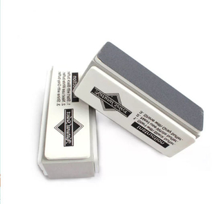 3-Way Nail Tip Shining Block for Nail Block Buffer