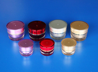 Nail Art Product Gel Container for UV Gel