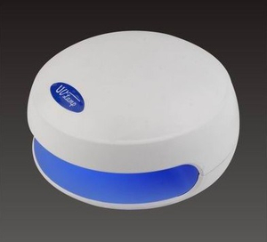 9W Nail Care UV Lamp