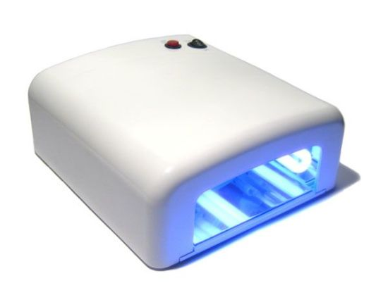 Nail Art 36W UV Lamp